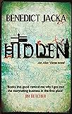 Hidden: An Alex Verus novel