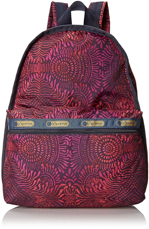[レスポートサック] リュック (Basic Backpack),軽量 7812 [並行輸入品] B00Q6EONPM Bali print Bali print