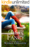 Flyboy's Fancy (River's End Ranch Book 21)