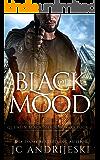 Black Of Mood (Quentin Black: Shadow Wars #2): Quentin Black World