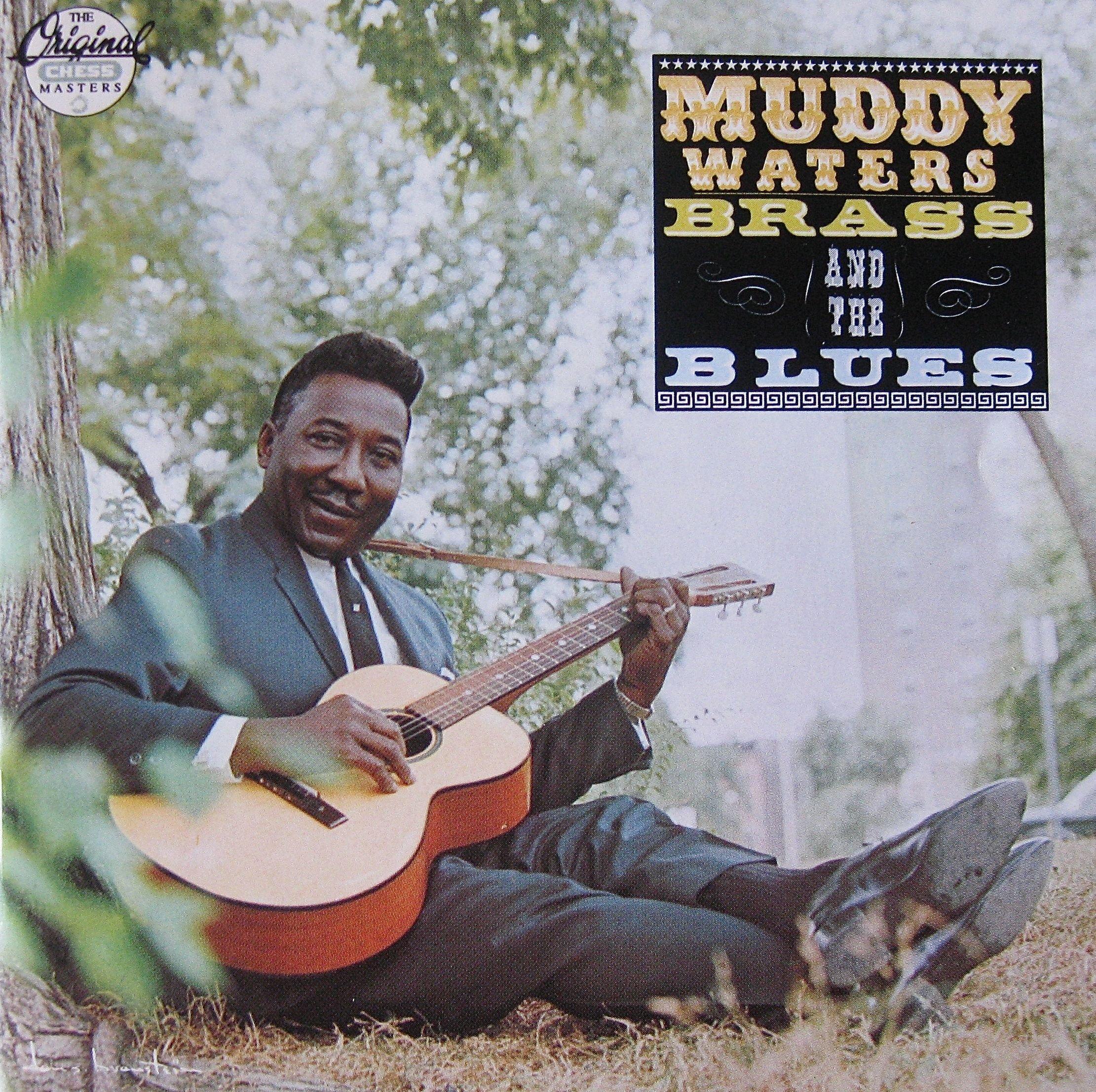 Muddy Brass & Blues