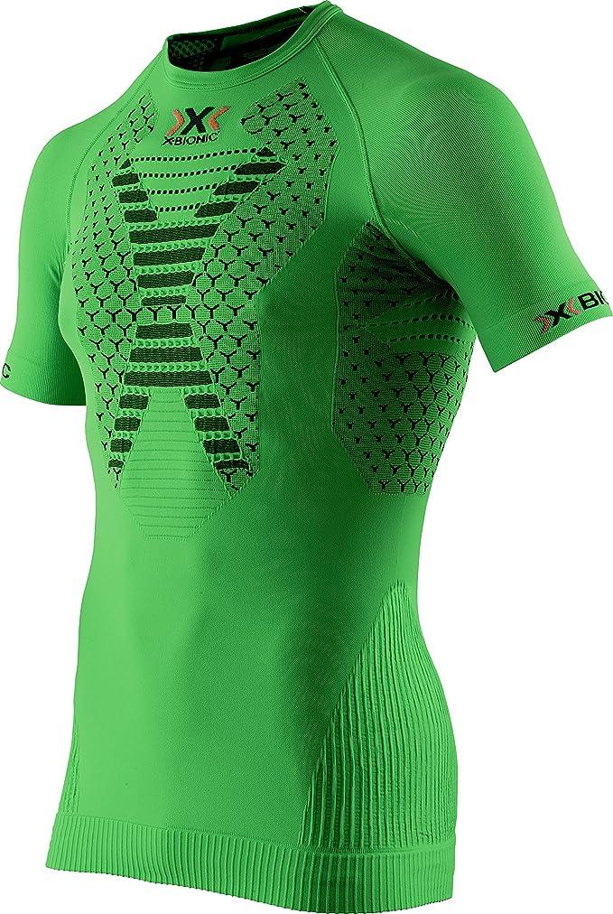 X-Bionic Camiseta Twyce OW, Hombre, para Correr, 2017