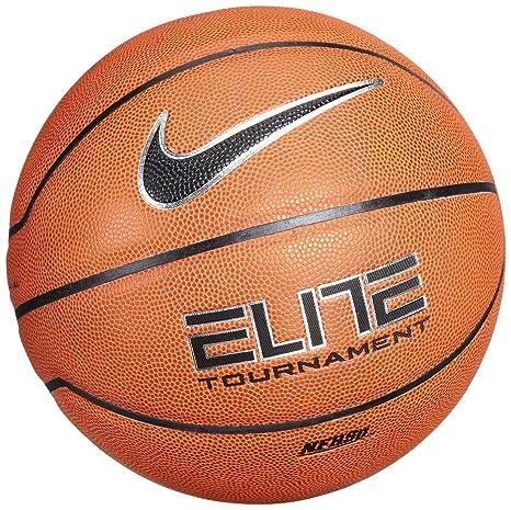 Nike Balón de fútbol para hombre Elite Tournament 4 Panel, Amber ...