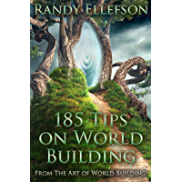 185 Tips on World Building (English Edition)