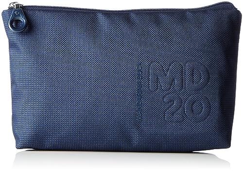 adac779cd6 Mandarina Duck Md20 Minuteria, Pochette da Giorno Donna, Blu (Dress Blue),