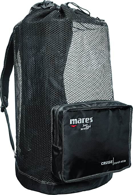 369d2a0747d1 Amazon.com: Mares Cruise Backpack Mesh Elite Bag: Sports & Outdoors