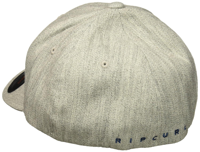 Rip Curl Mens Rc Icon Flexfit Hat