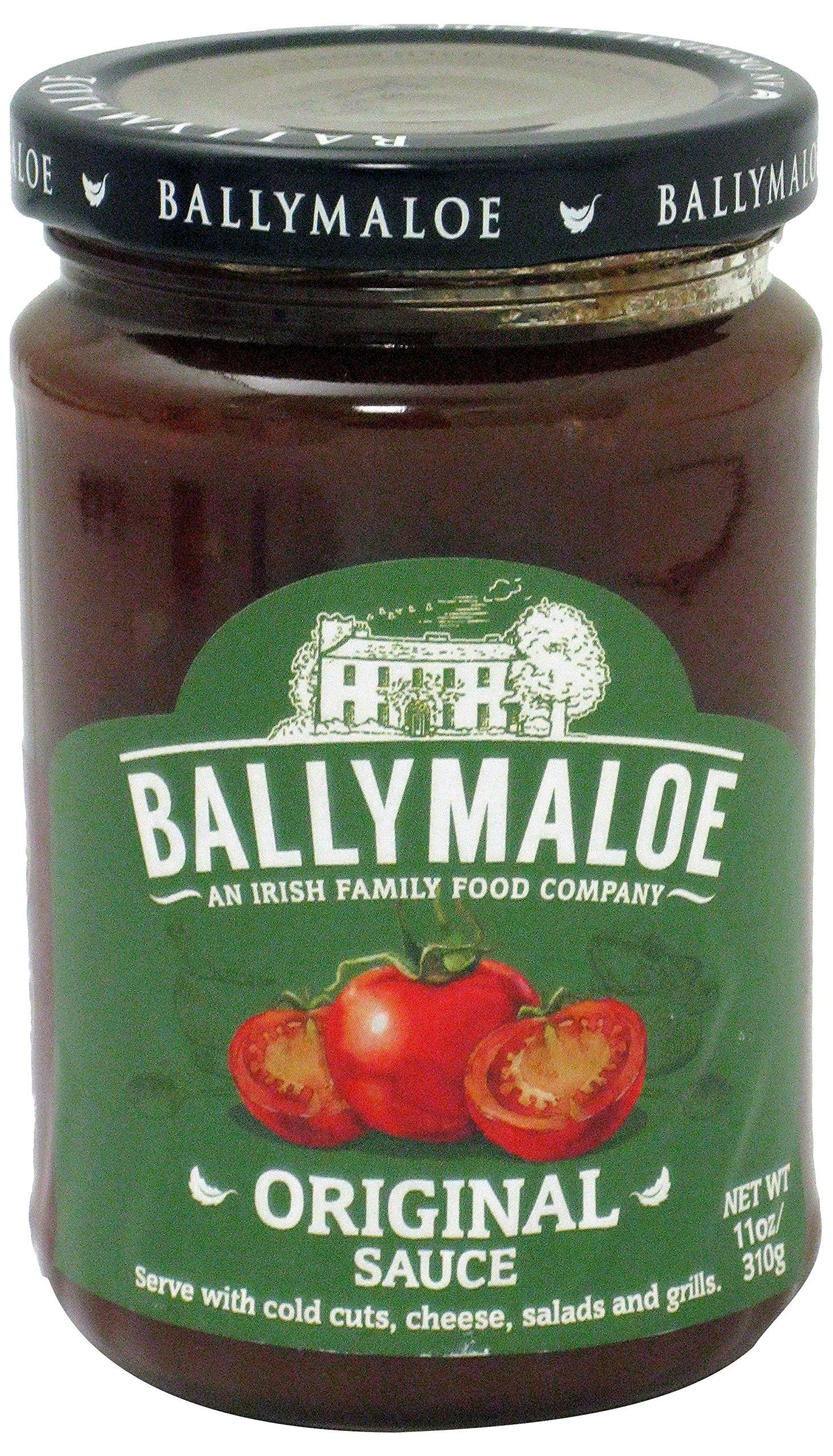 Ballymaloe Original Sauce, 11 Ounce