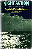 Night action : MTB flotilla at war