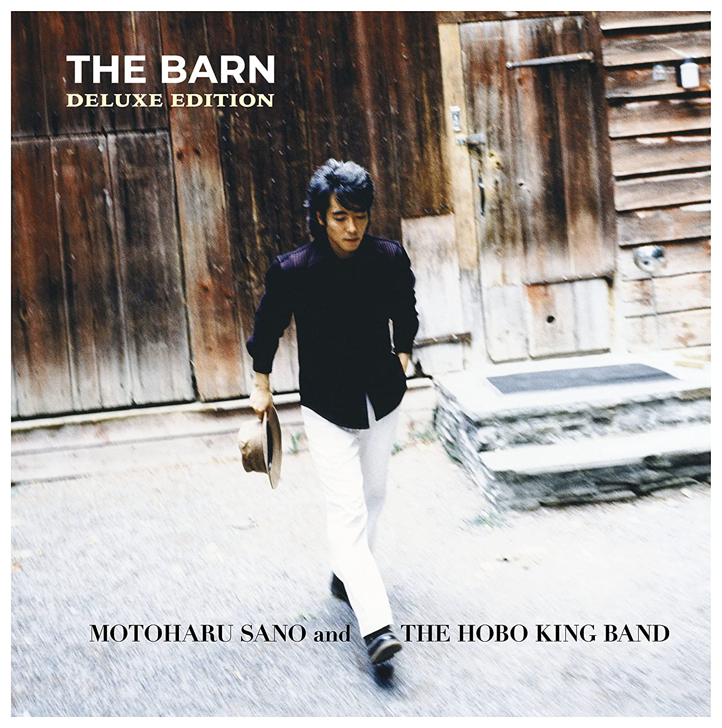 THE BARN DELUXE EDITION(完全生産限定盤) [Blu-ray] B077Y3QTS2