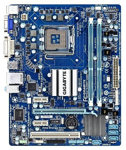 Amazon.com: GIGABYTE GA-G41MT-USB3 LGA 775 Intel G41 USB 3.0 Micro ATX Intel Motherboard: Electronics
