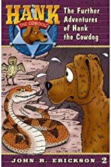 The Further Adventures of Hank the Cowdog Kindle Edition