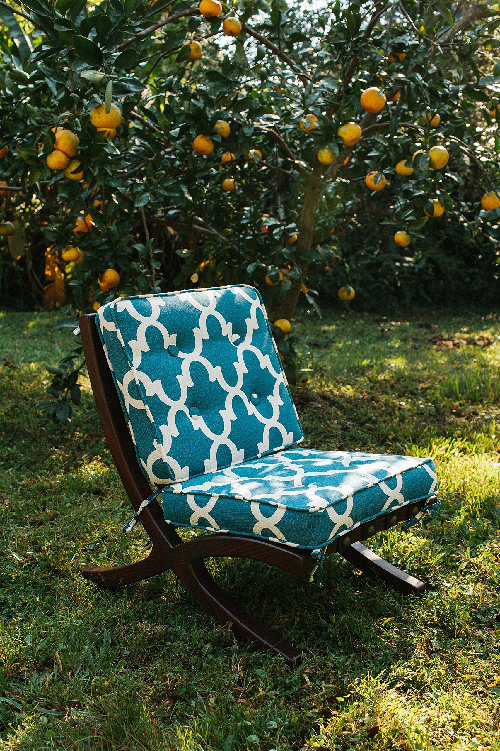 Children's Chair, ''Royal Blue'' by the Moon & Back (Image #1)
