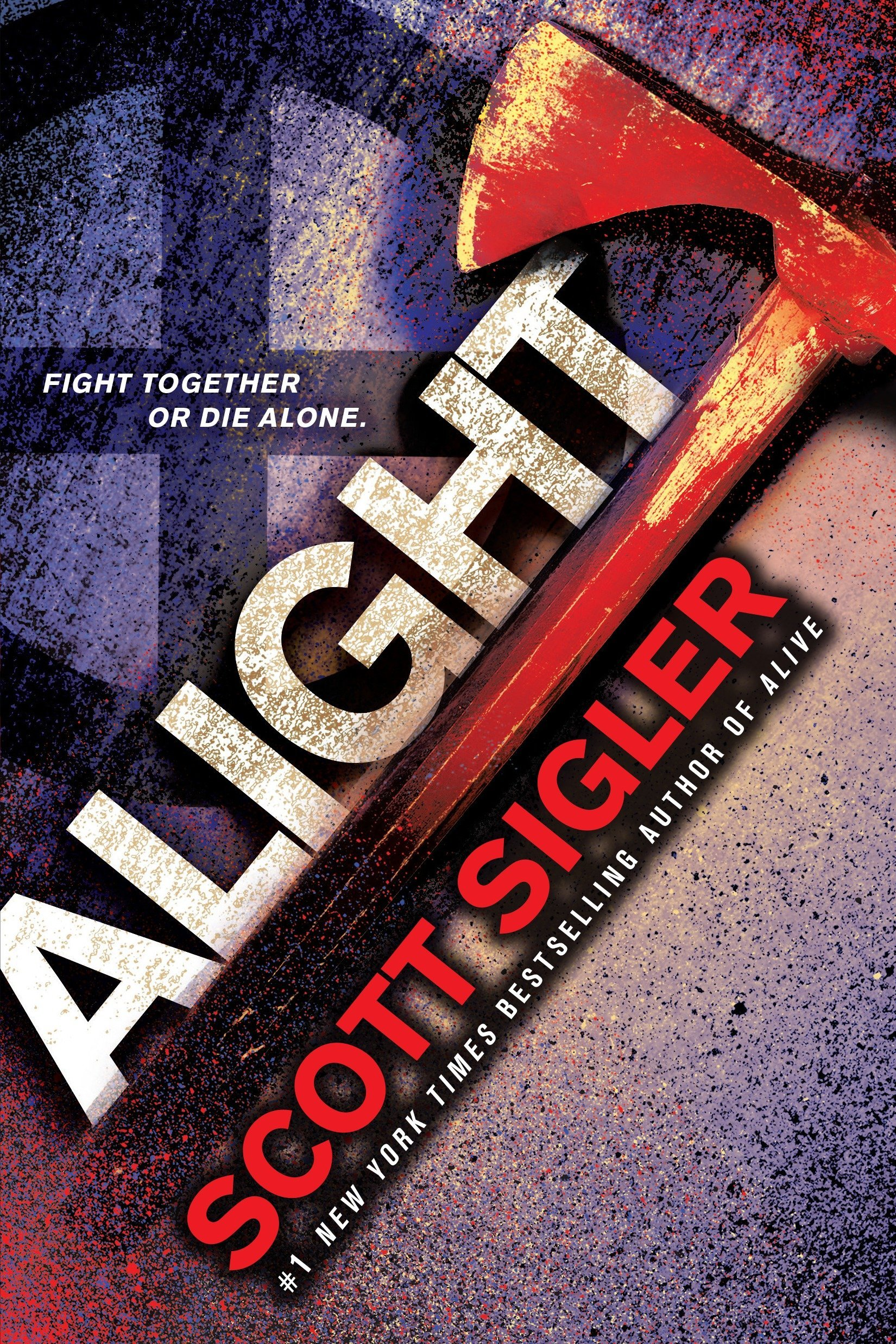 Download Alight: Book Two of the Generations Trilogy pdf epub
