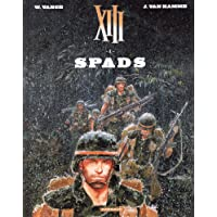 XIII - Nouvelle collection - tome 4 - Spads