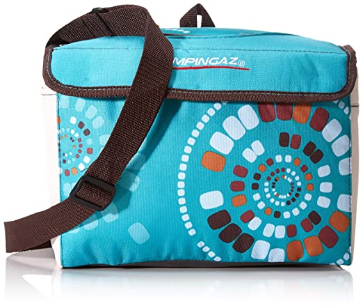 CAMPINGAZ Minimaxi Ethnic Nevera Flexible, Unisex Adulto: Amazon ...