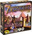 世界の七不思議 (7 Wonders) 日本語版 ボードゲーム