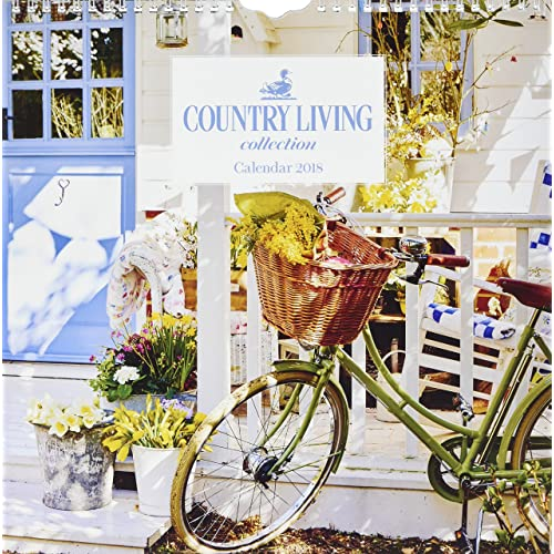 Beau Country Living 2018 Wiro 2018 W (Square)