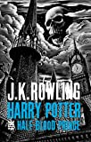 Harry Potter and the Half-Blood Prince (Harry Potter 6 Adult Edition)