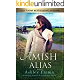 Amish Alias: (2 books in 1, standalone novel) (Covert Police Detectives Unit Series Book 4)