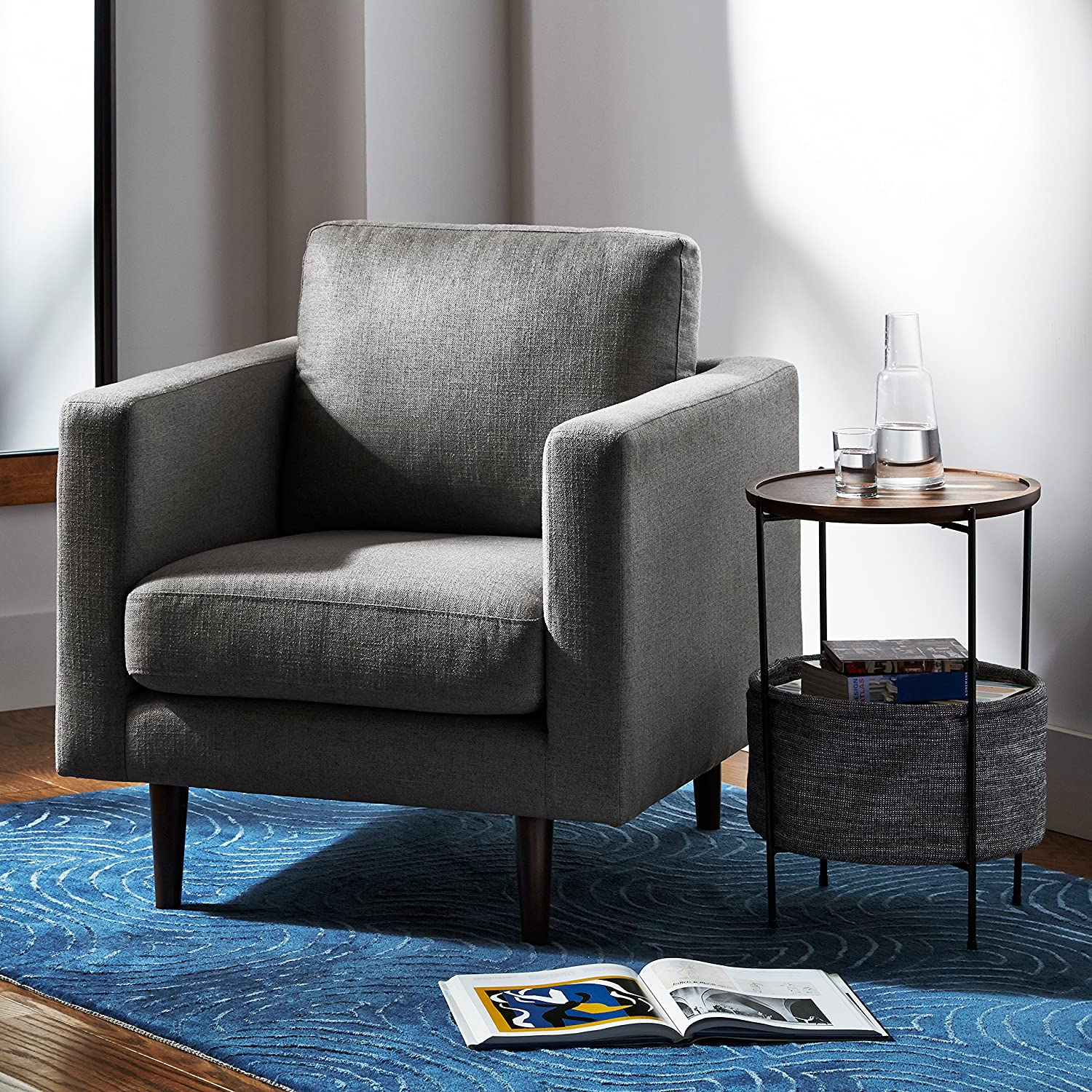 The 5 Best Accent Chairs In 2018: Reviews & Buying Guide 18