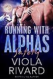 Safety: Werewolf BBW Romance (Running With Alphas Book 4)