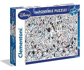 Clementoni 39358.9jigsaw Puzzle