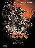 Pax. La peste: Pax 7