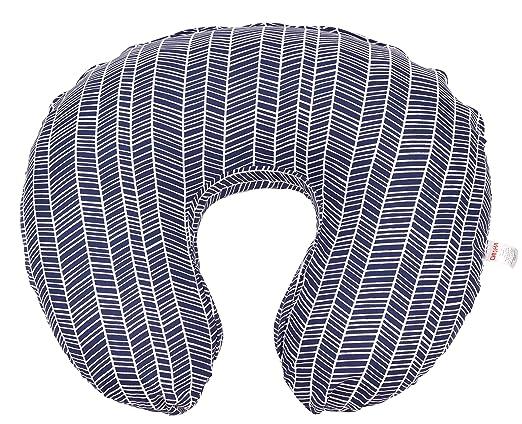 Amazon.com : Danha Nursing Pillow Slipcover (Herringbone) : Baby