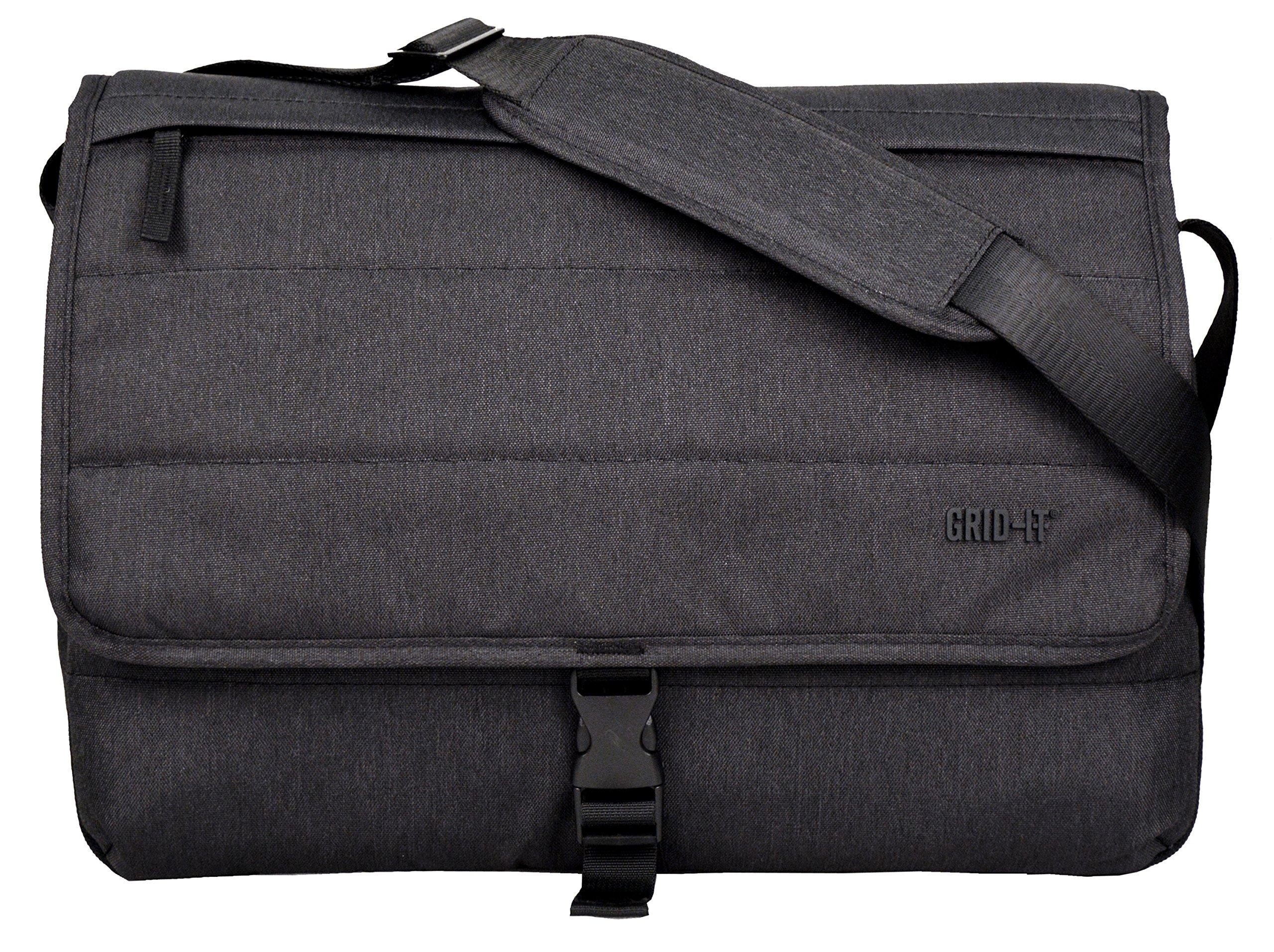 Cocoon Innovations Tech 16'' Laptop Messenger Bag (CMB3750CH)