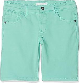 Name It Boy's Nkmryan Twiaake Long Shorts Af