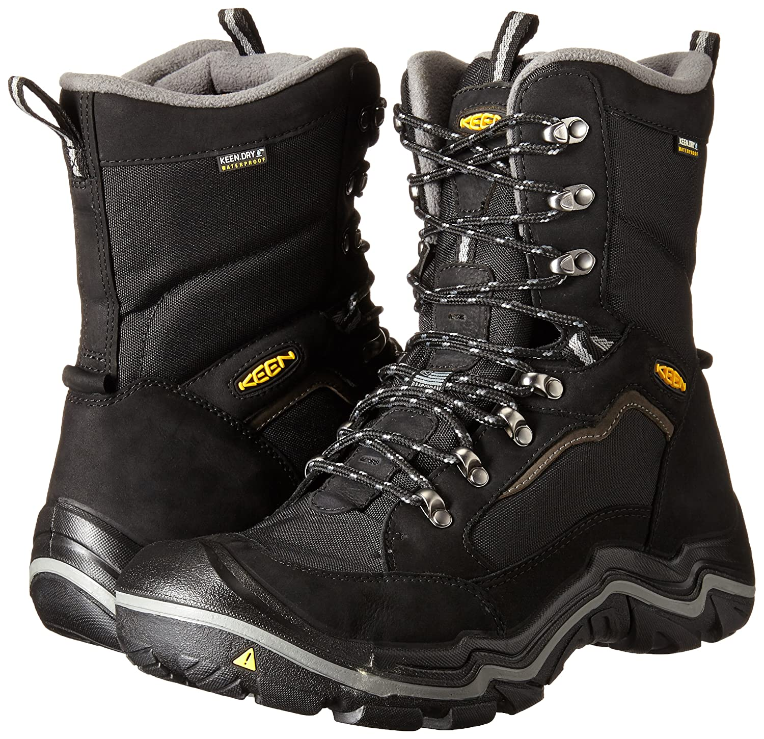 46fefc60d4e Amazon.com | KEEN Men's Durand Polar Hiking Boot | Snow Boots