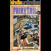 Fairy Tail Vol. 2 (English Edition)