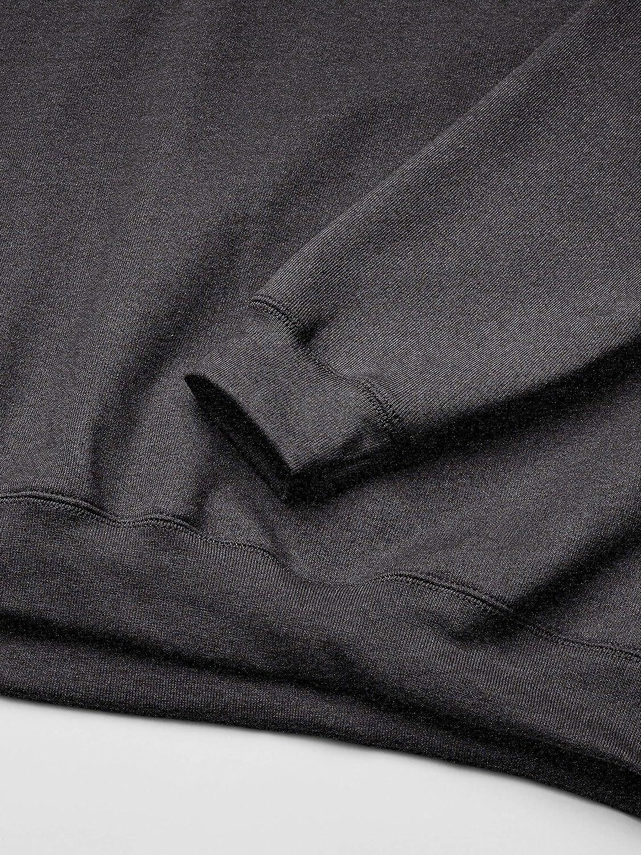 Carhartt Men Sweatshirt Block Logo Crewneck Sweat