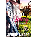 Hidden Away (Hearts of Montana Book 2)