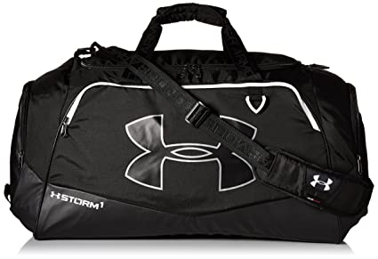 c4929bc0cc4c Image Unavailable. Image not available for. Color  Under Armour Storm  Undeniable II Duffle