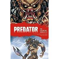 Predator The Essential Comics Volume 1
