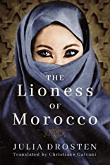 The Lioness of Morocco Kindle Edition