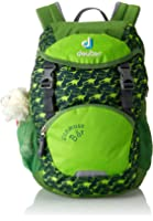 Deuter Schmusebar Kid's Backpack, Emerald