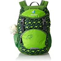 Deuter Schmusebar Kid's Backpack Emerald