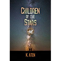 Children of the Stars (English Edition)