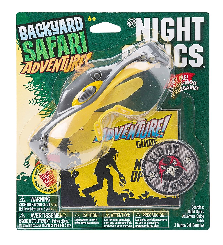amazon com backyard safari night optics toys u0026 games