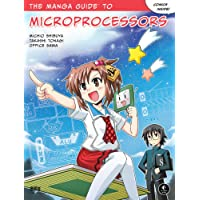 Manga Guide To Microprocessors, The