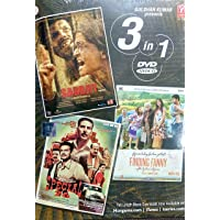 Sarbjit / Special 26 / Finding Fanny