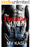 The Holiday Affair (Enemies to Lovers Book 3)