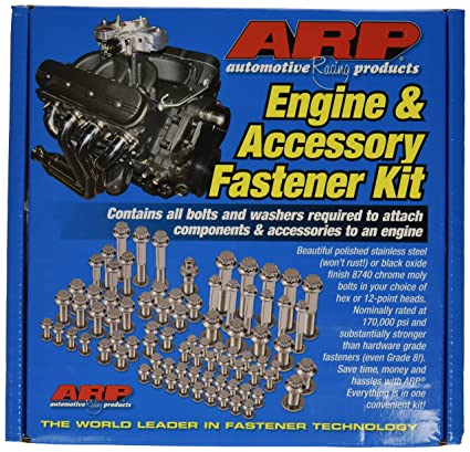 428 fe engine parts