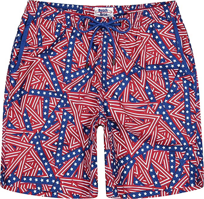 CandieJDeloach Chelsea Grin Logo Mens Leisure Quick Dry Elastic Waist Swimming Trunks