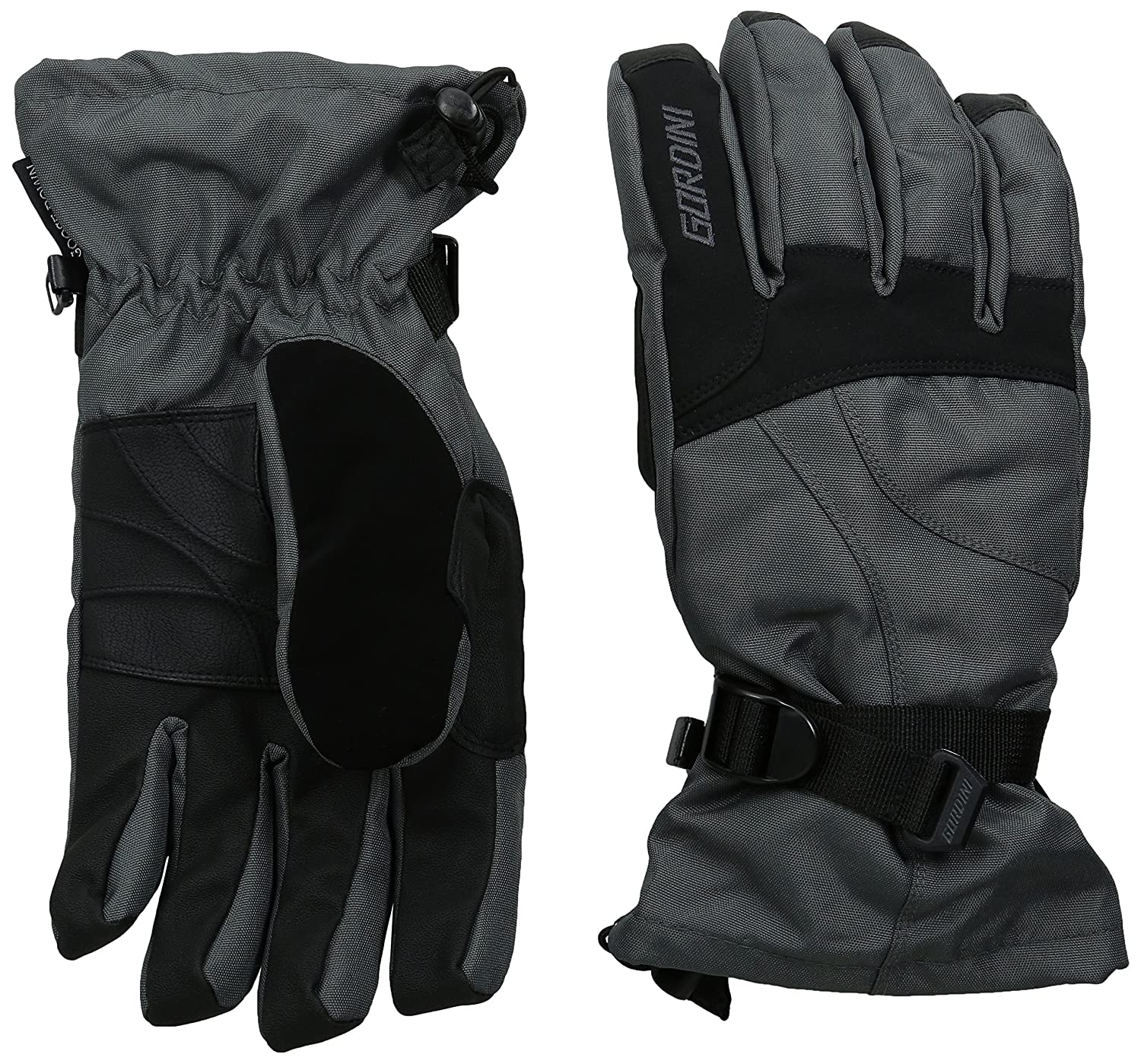 Gordini Men's Aquabloc Down Gauntlet II Gloves