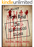 The Blackwood Files - File One: Family Secrets