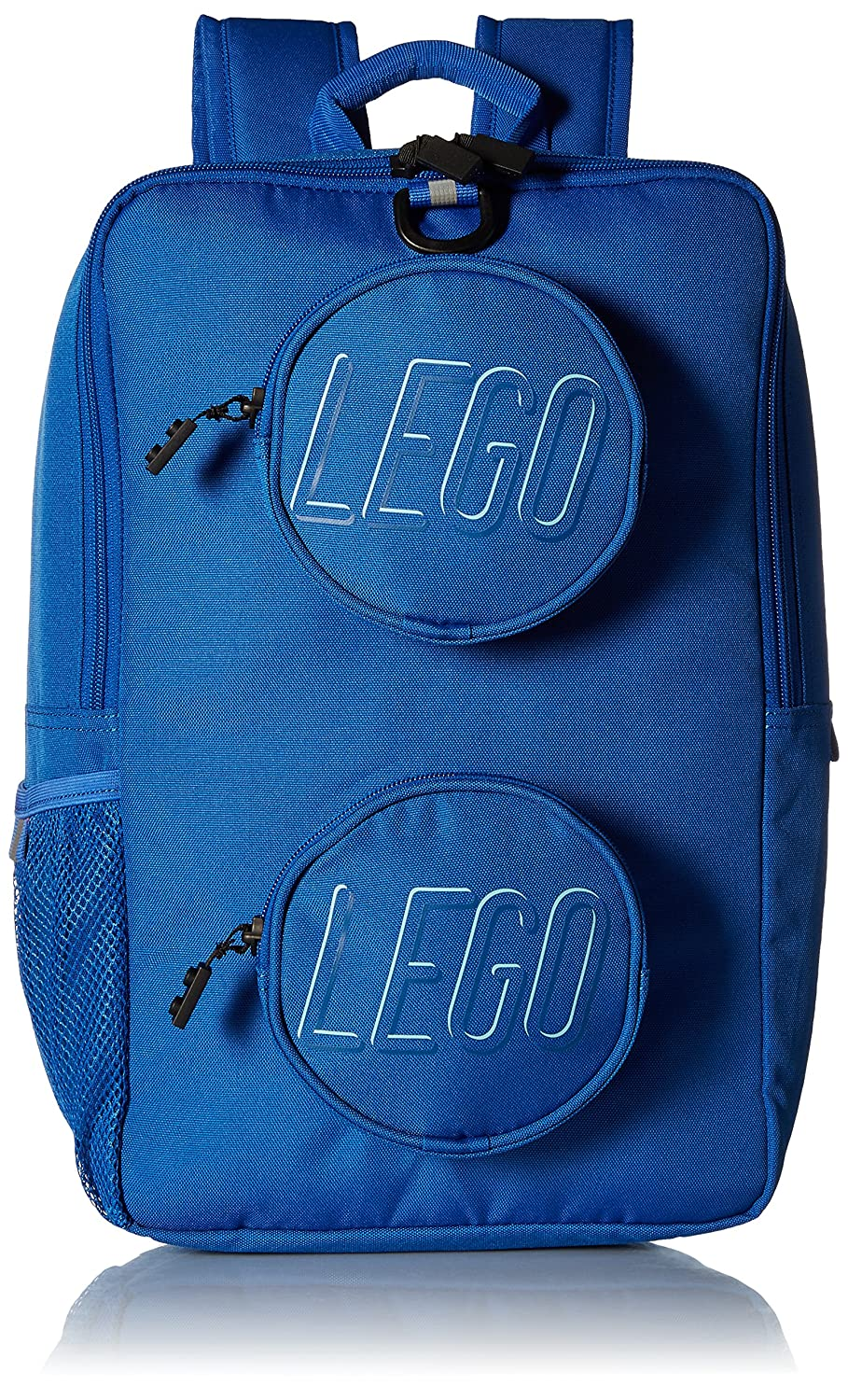LEGO Brick Backpack Blue